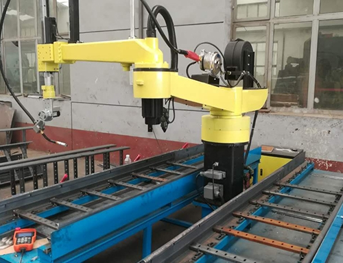 枣庄焊接机器人
