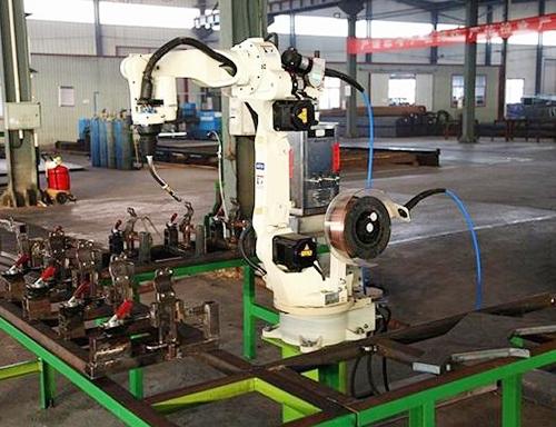 潍坊自动焊接