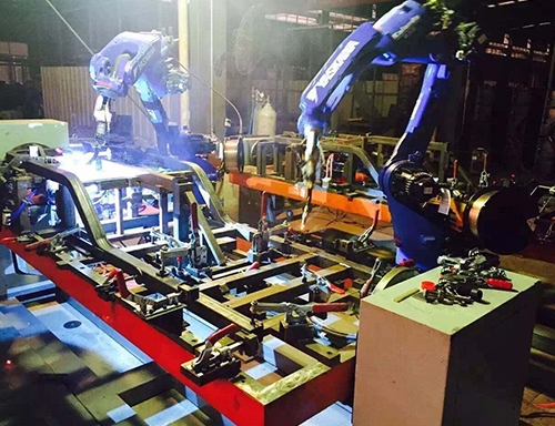 潍坊焊接机器