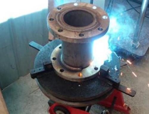 泰安自动焊接