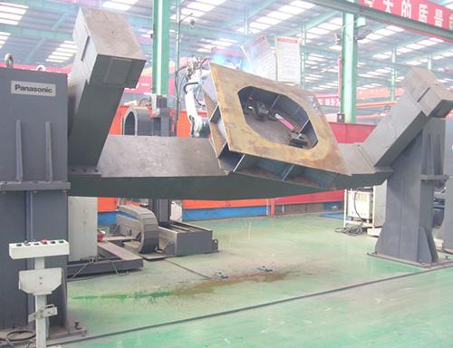 环缝焊接设备